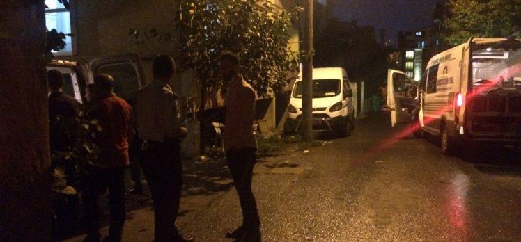Gebze'de Şüpheli Ölüm