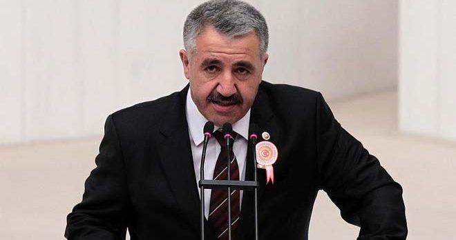 Ulaştırma Bakanı Arslan Geliyor!