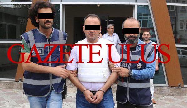 Darıca'da Tartışma Cinayetle Son Buldu!