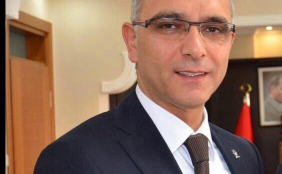 AK Partili Soba Hicri Yılbaşını Kutladı