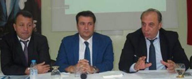 Darıca'da Okul Güvenliği Görüşüldü