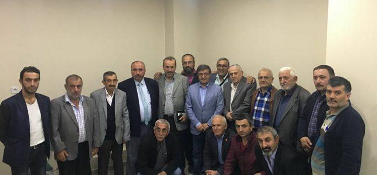 Hürriyet ve Yavuz Selim Mahalleleri Karar Aldı