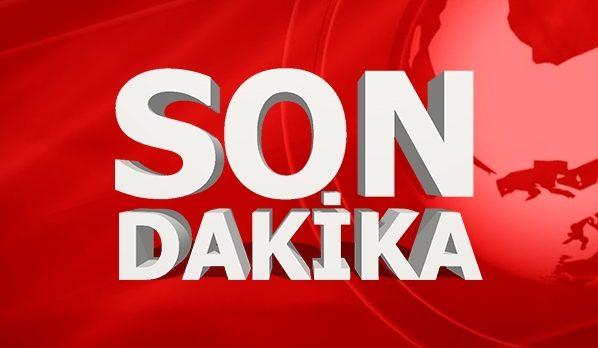Son Dakika: O Belediye Başkanı İstifa Etti