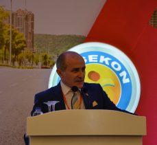 Türkiye Sürücü Eğitimcileri 6. Antalya Çalıştayı Sona Erdi