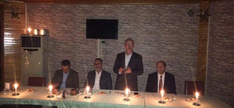 AK Gebze'ye Elektrik Kesintisi De Engel Olamadı!