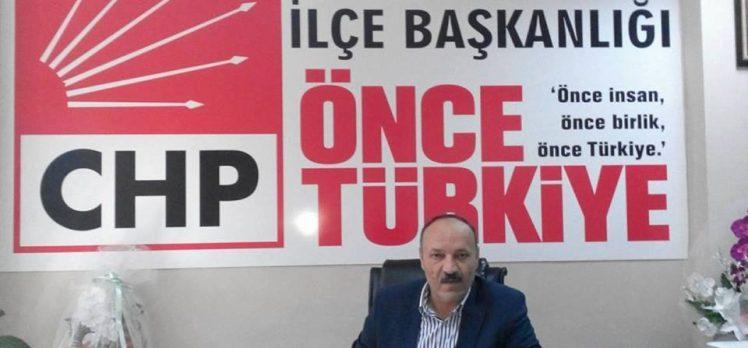CHP'li Aydemir'den Dilovası'na Çözüm!