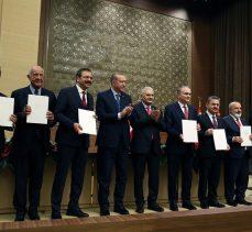 GTO Başkanı Çiler İmza Törenine Katıldı