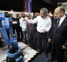 Gebzeli Atak Robota Özel İlgi!