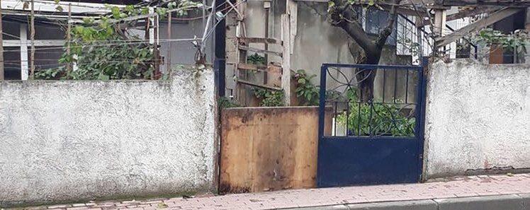 Çayırova'da Evin Kapısını Çaldılar!