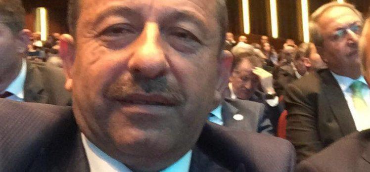 Başkan Karabacak Turizm Şurası'na Katıldı