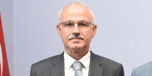 Gebze AK Parti İlçe Başkanı İrfan Ayar Oldu!