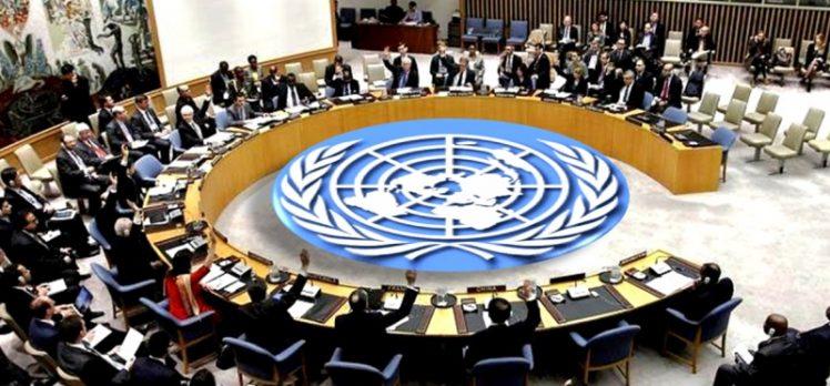 Birleşmiş Milletler'de tarihi Kudüs oylaması