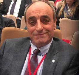CHP Gebze İlçe Başkanı Musa Yılmaz oldu!