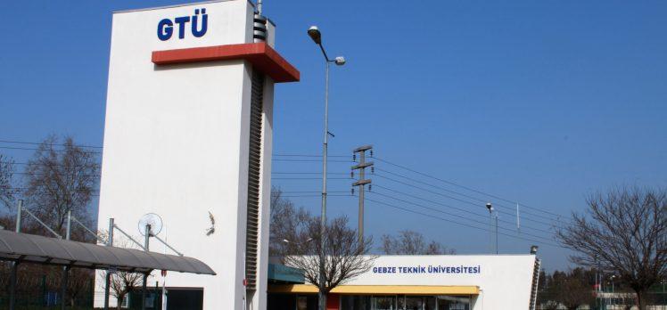 GTÜ 'En Girişimci ve Yenilikçi' üçüncü üniversitesi oldu