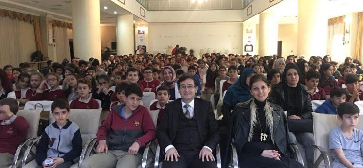 Hisar Eğitim Kurumlarından Mekke'nin Fethi Programı