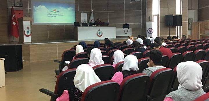 Darıca Farabi Devlet Hastanesi bilgilendiriyor