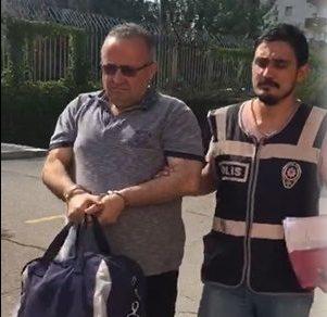 Şahinli'ye 6 yıl, 3 Ay Hapis!