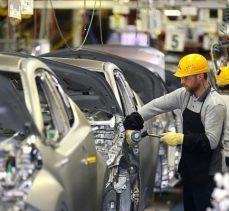 Türk otomotiv sanayisinden rekor üretim!