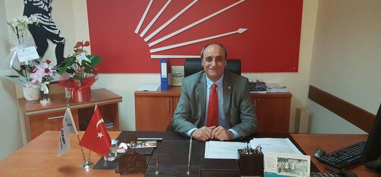 CHP'li Yılmaz imar müdürünü sordu!