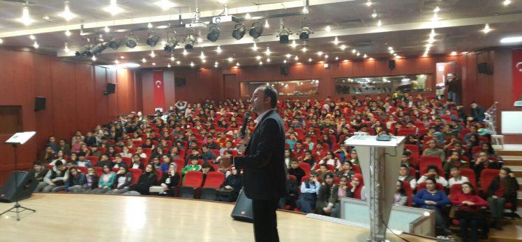 """Çayırova Belediyesi'nden """"Bir Vatan Aşığı Akif"""" semineri"""
