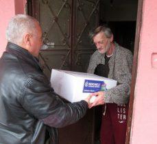 'Gönül Kazan' Projesi ile gönüller kazanılıyor