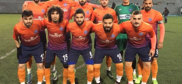 Sultan Orhanspor kazandı 1-0