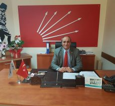 CHP'den Atatürk tepkisi