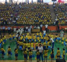 Yaz Spor Okullarını bekliyorlar