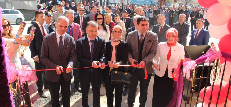 Çayırova'da Akıl ve Zeka Oyunları Sınıfı açıldı