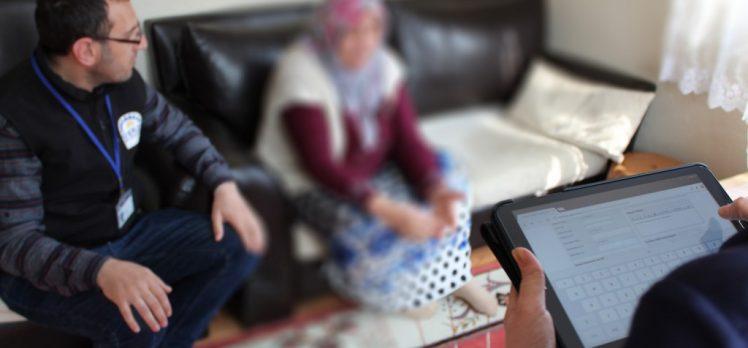 Gebze'de Sosyal Yardımlarda Yeni Bir Hizmet