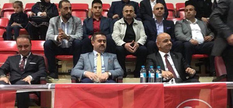 Ünlü, Azeri ve Gülen aynı karede!