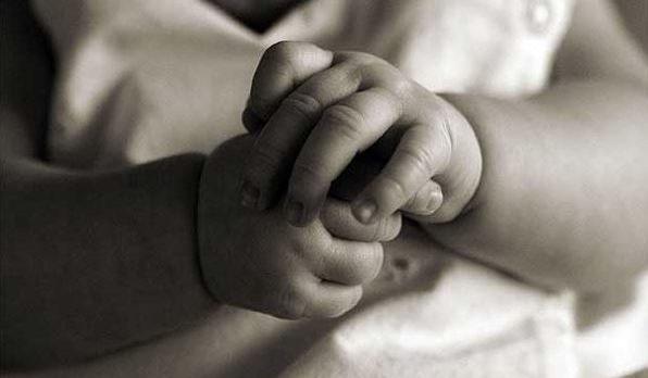 276 Bin 158 Suriyeli bebek doğdu