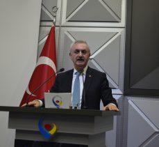 """""""SESİNİZİ YÜKSELTİN!"""