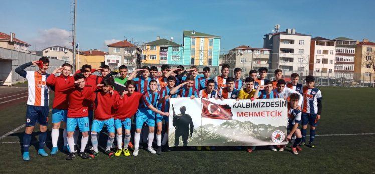 41 Karadenizspor da etkinlik dolu hafta