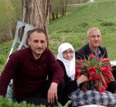 Hasan Aydın'ın annesi vefat etti