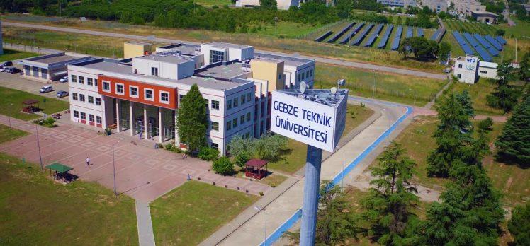 GTÜ, en başarılı ekinci üniversite oldu