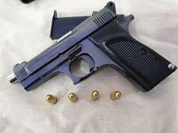 Silah Satışı Yapan 4 Kişi Yakalandı