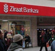 Ziraat Bankası mağdur ediyor