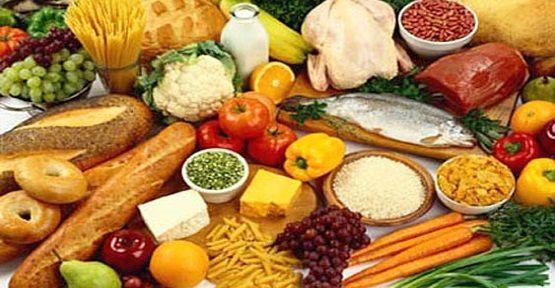 Koronovirüse Karşı Korunmada Beslenmenin Önemi
