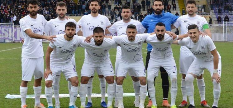 Gebzespor, İlimtepe'ye Yakalandı