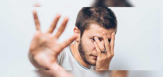 """""""Koronavirüs endişesi"""" panik atakları ve takıntıyı artırabilir"""