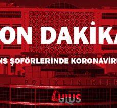Fatih'in Hizmet Araç Şoförlerinde Koronavirüs Tespit Edildi!
