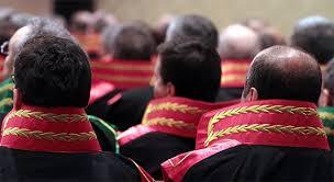 İlimize Gelen ve Giden, Hakim ve Savcılar Belli Oldu