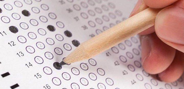 Bu sınavlar Ertelendi