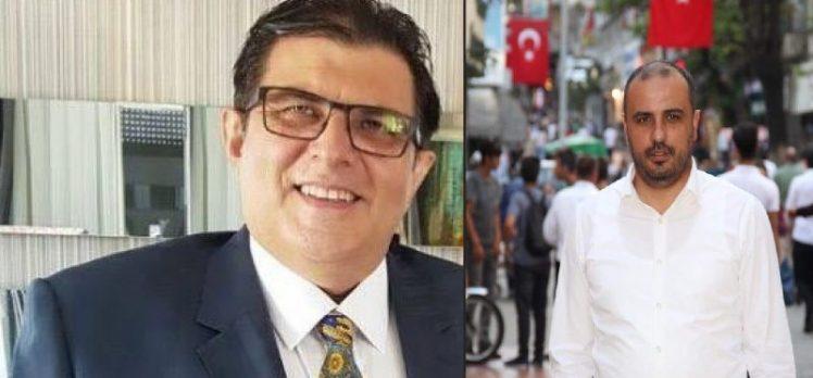BBP'li Duyar'dan Başaran'a Tepki