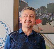 Rıdvan Şükür, Sporcu Lisanlarını Yeniledi