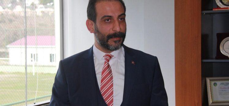 Arif Gülen'den TFF Başkanı Nihat Özdemir'e Açık Mektup