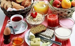 Sınava Girecek Öğrencilere Beslenme Tavsiyeleri!