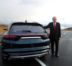 Yerli Otomobil Fabrikası 'ÇED Olumlu' Raporunu Aldı