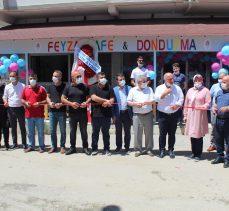Feyza Cafe-Dordurma Açıldı